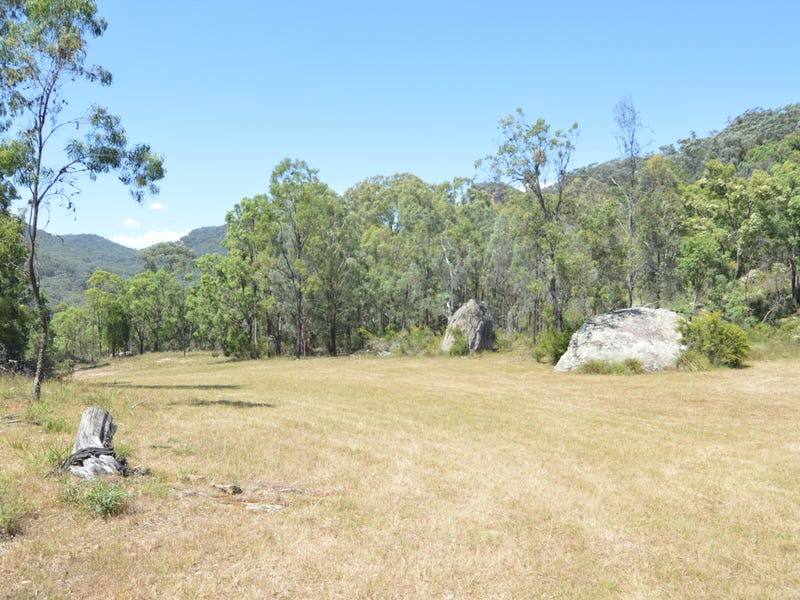 4936 Bylong Valley Way, Rylstone, NSW 2849