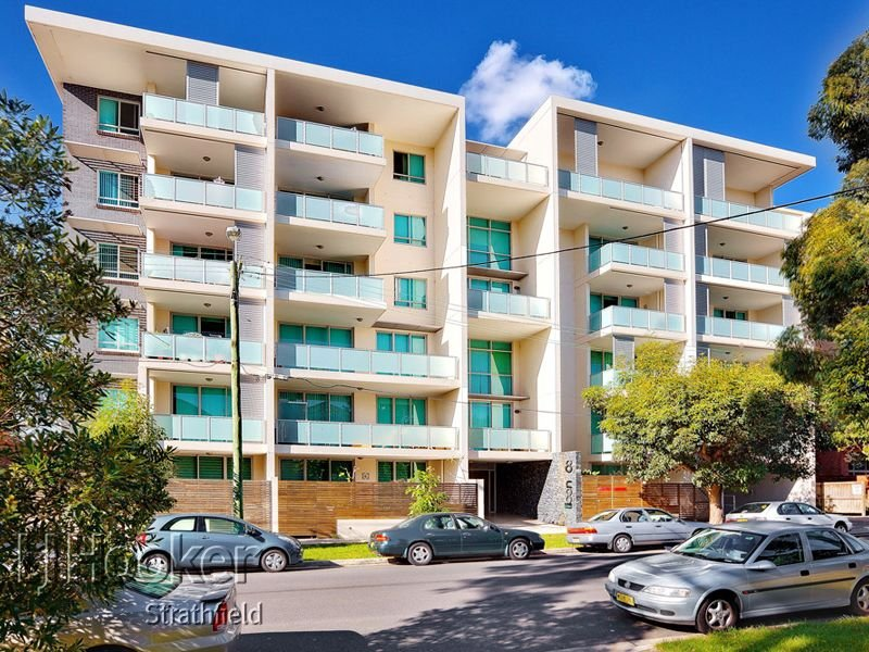 212/8 Station Street, Homebush, NSW 2140