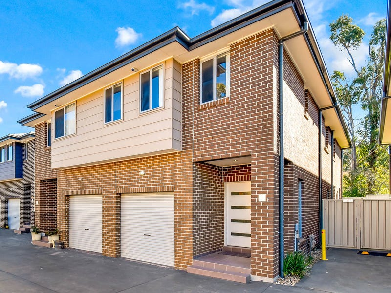 9/78 Hartington Street, Rooty Hill, NSW 2766