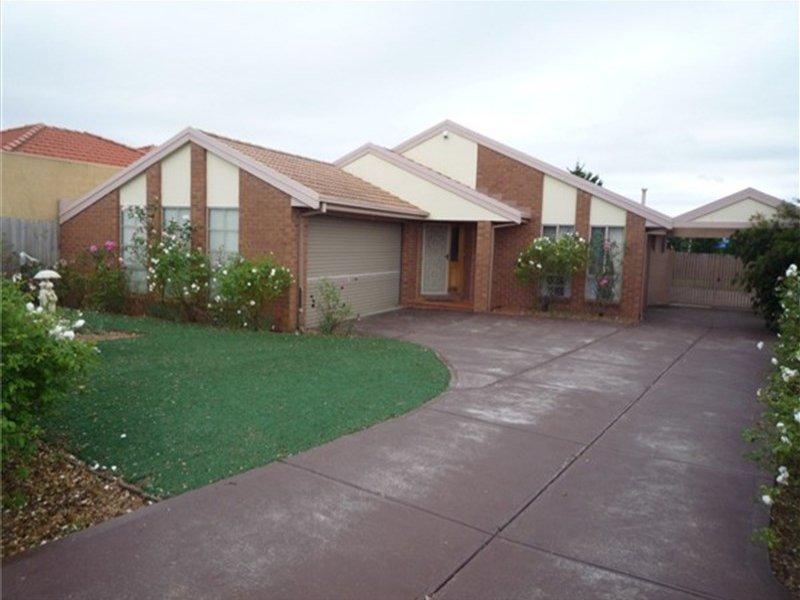 64 Truro Cres, Keilor Lodge, Vic 3038