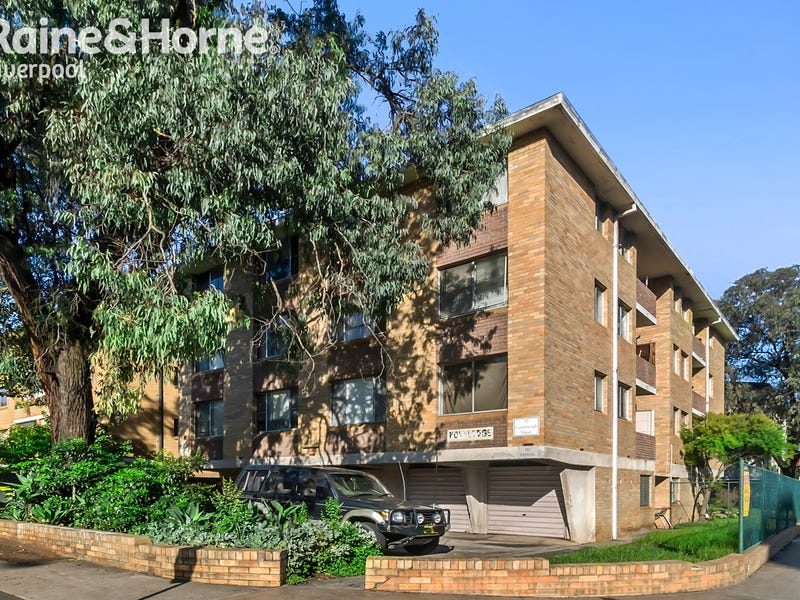 3/37 Castlereagh Street, Liverpool, NSW 2170