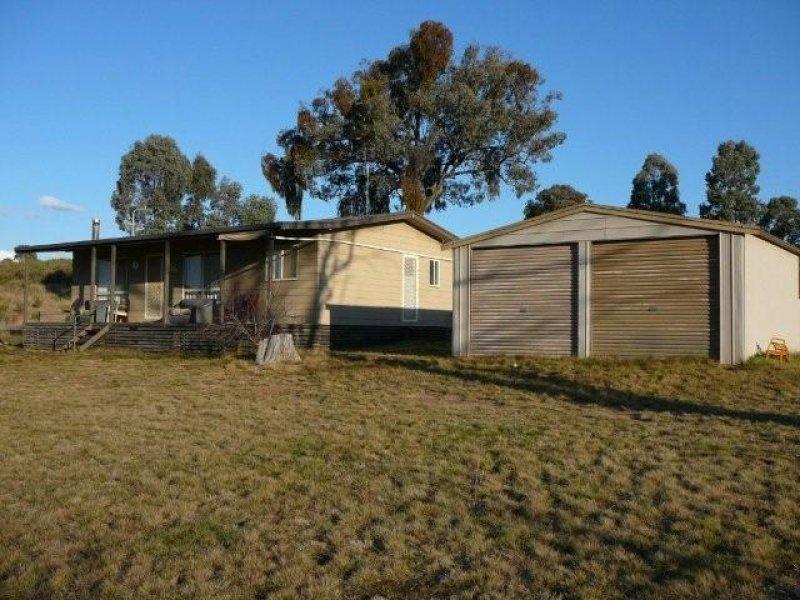 157 Shepherds Lane, Taylors Flat, NSW 2586