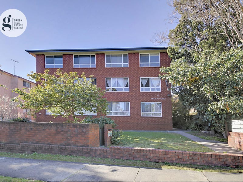 11/41 Meadow Crescent, Meadowbank, NSW 2114