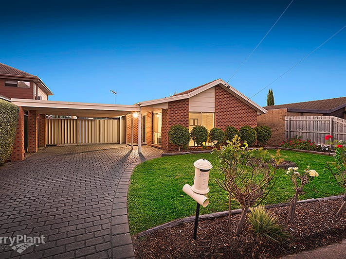 5  Alto Close, Bundoora, Vic 3083