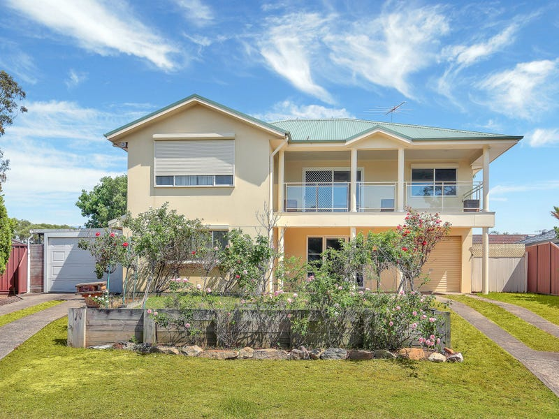 27 Colson Crescent, Werrington County, NSW 2747