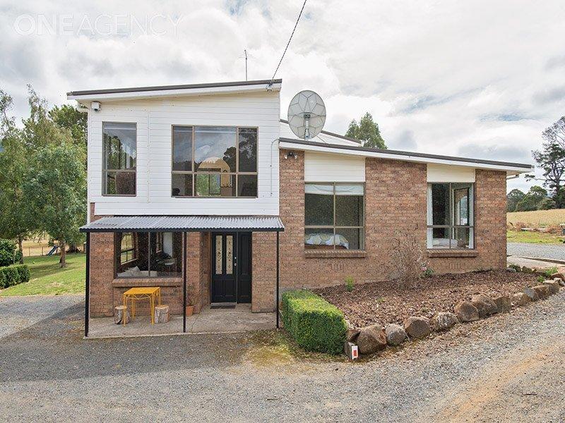885 Patersonia Road, Patersonia, Tas 7259