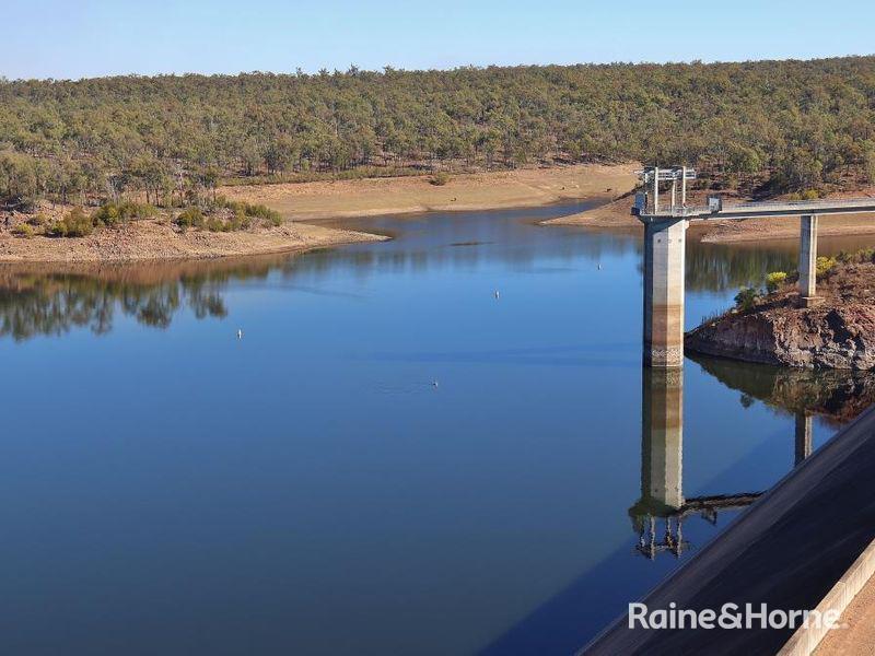 20 Boondooma Dam Lookout Road, Proston, Qld 4613