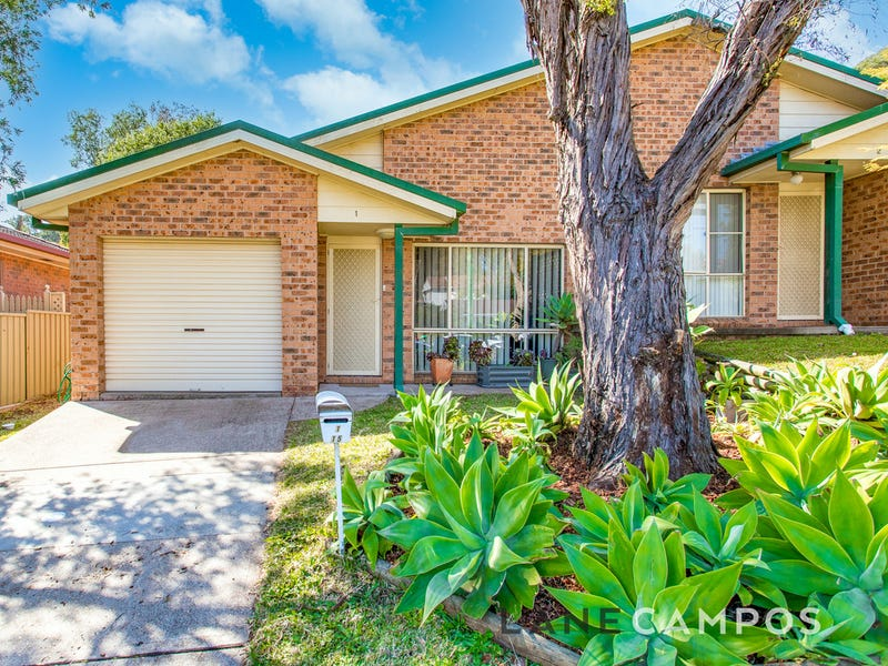 1/15 Faulkner Crescent, North Lambton, NSW 2299