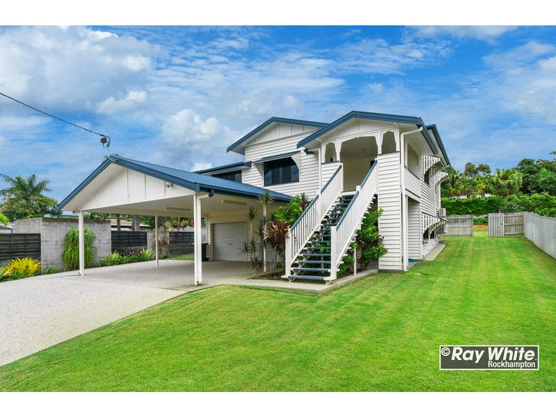 10 Marris Street, The Range, Qld 4700