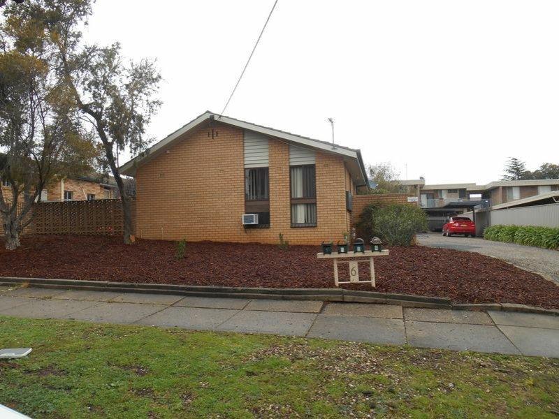 3/6 Nordingen Drive, Tolland, NSW 2650