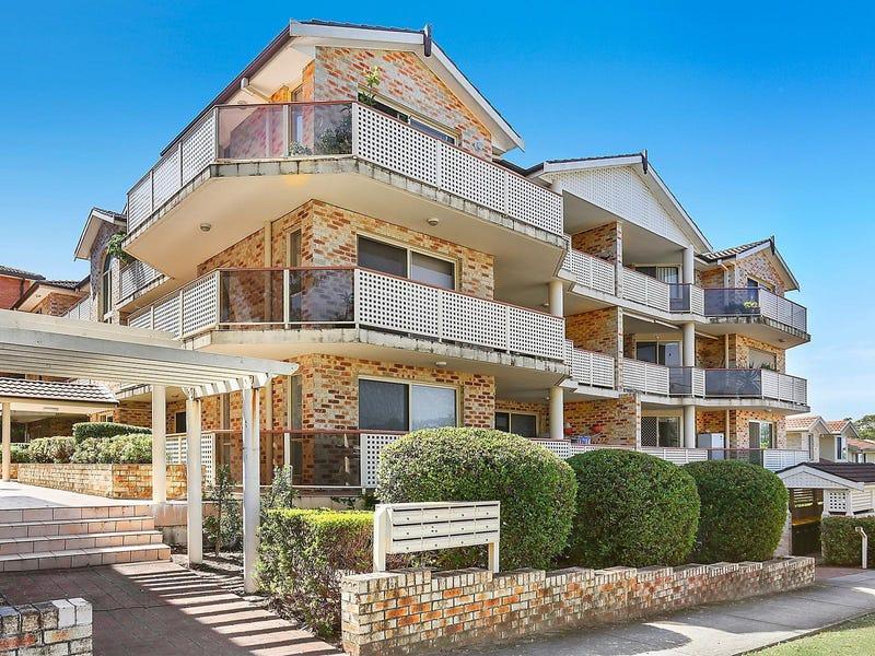 17/18 Calder Road, Rydalmere, NSW 2116