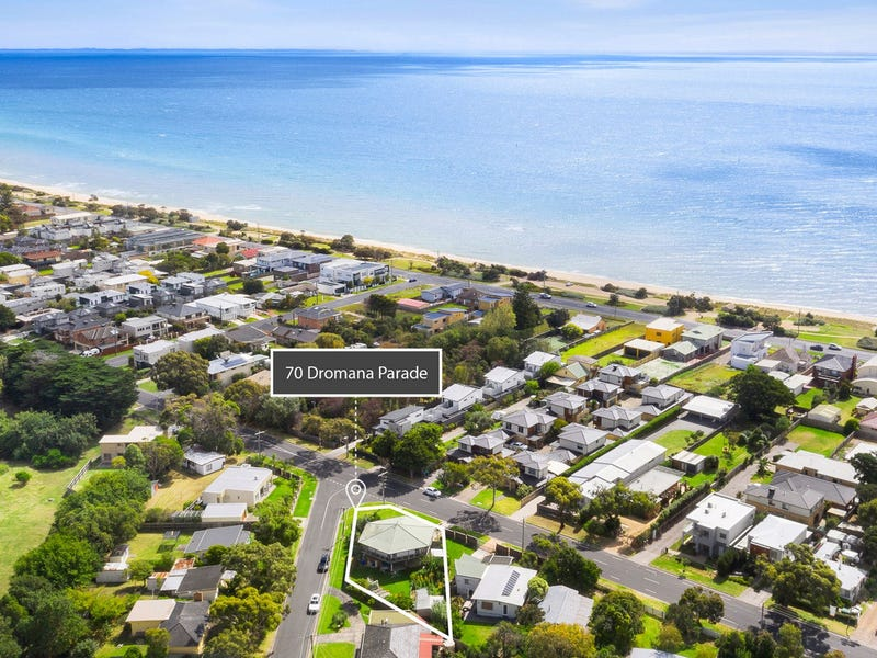 70 Dromana Parade, Safety Beach, Vic 3936