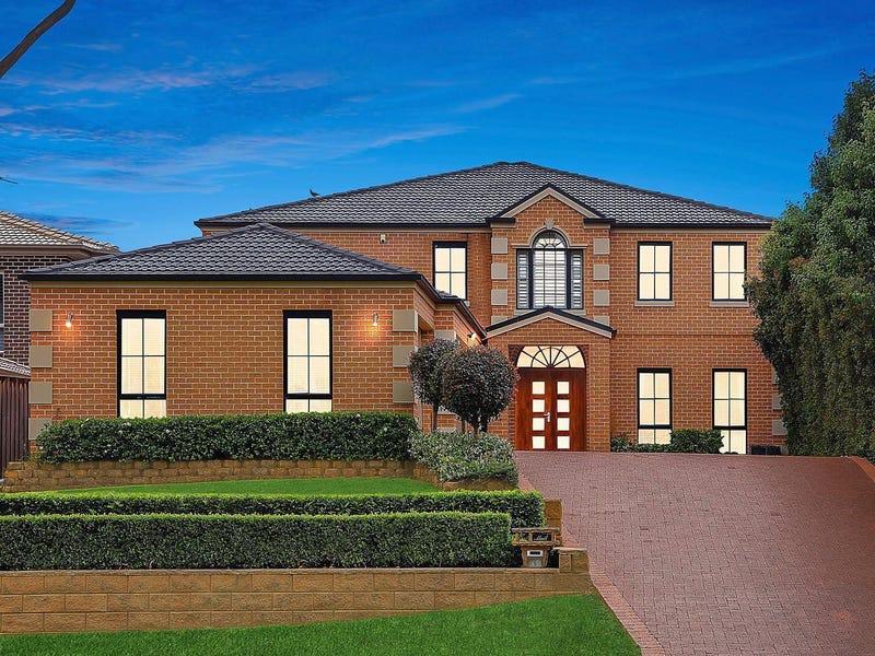 6 Mungerie Road, Beaumont Hills, NSW 2155