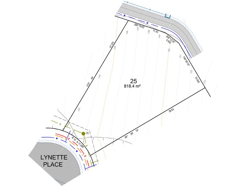 Lot 25, Lynette Place, Wollongbar, NSW 2477