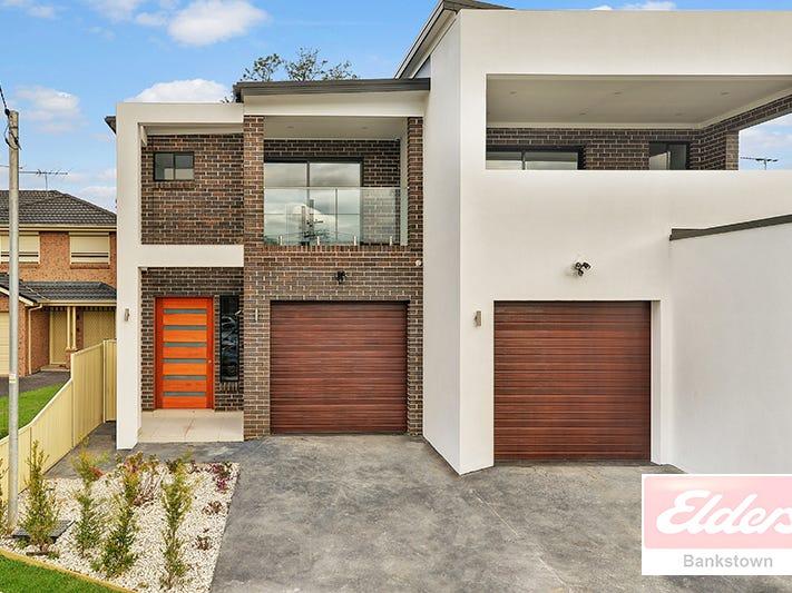 6a Bennett Street, Bass Hill, NSW 2197