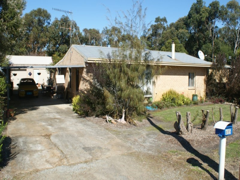 685 Lower Denmark Road, Cuthbert, WA 6330