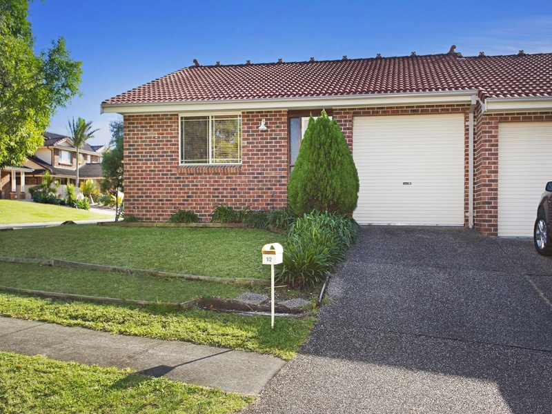 1/2 Ringtail Circuit, Blackbutt, NSW 2529
