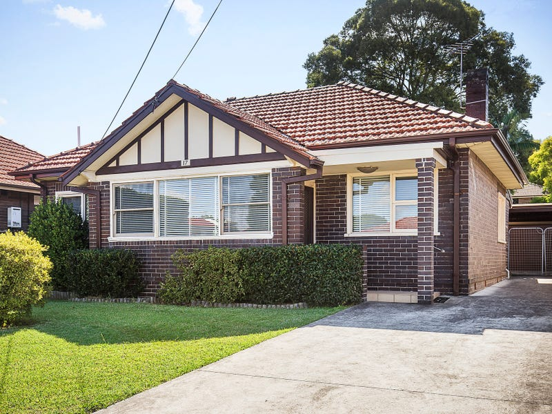 17 Hospital Road, Concord West, NSW 2138