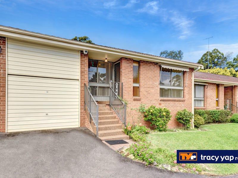 10/6 Taranto Road, Marsfield, NSW 2122