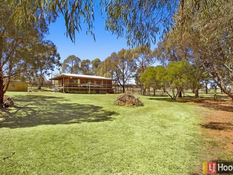 74 Bywong Street, Sutton, NSW 2620