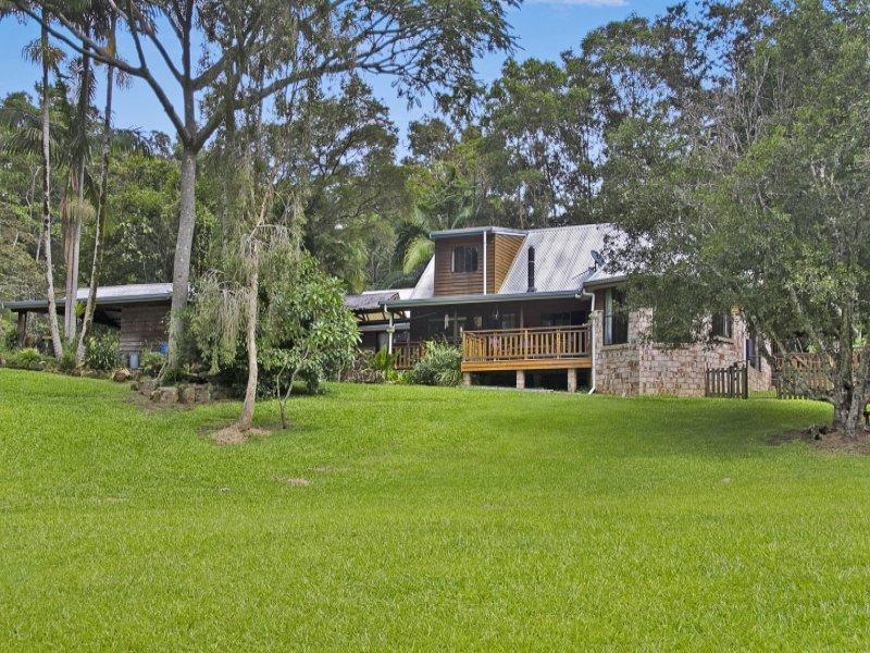 332 Zara Road, Chillingham, NSW 2484