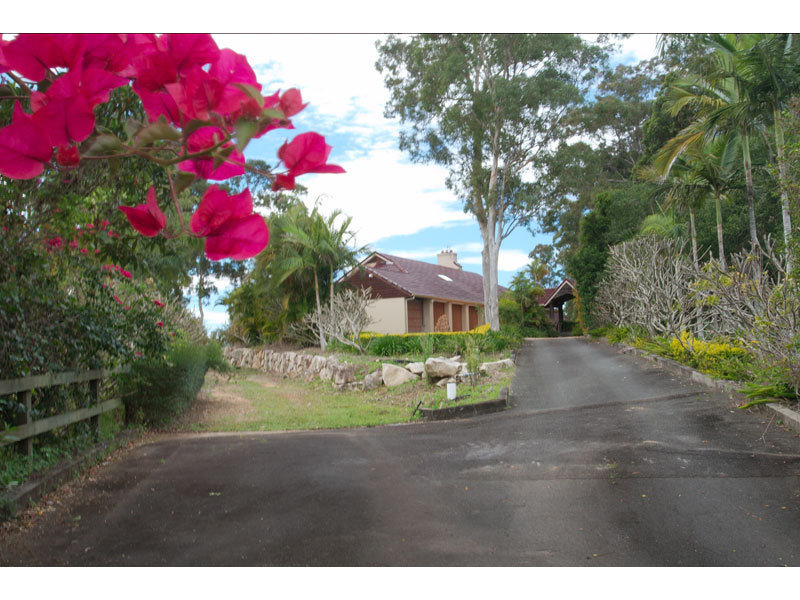 Address available on request, Mount Nathan, Qld 4211