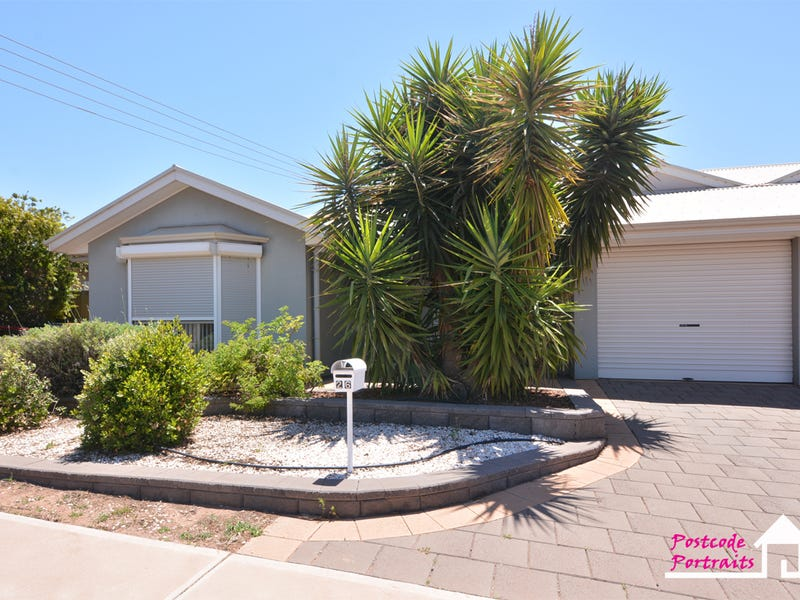 26 Farrell Street, Whyalla, SA 5600