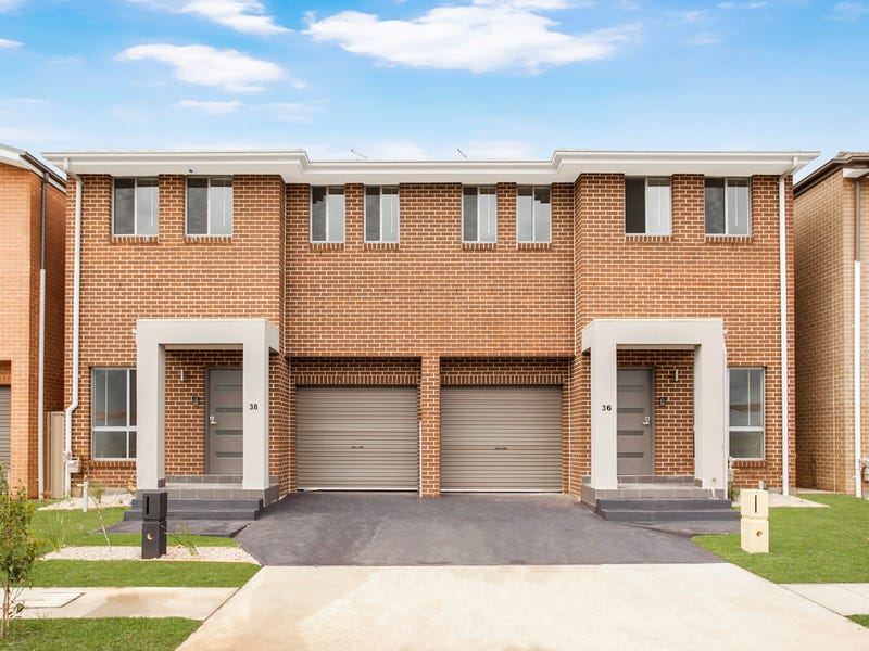 Lot 46 / 110 Francis Road, Rooty Hill