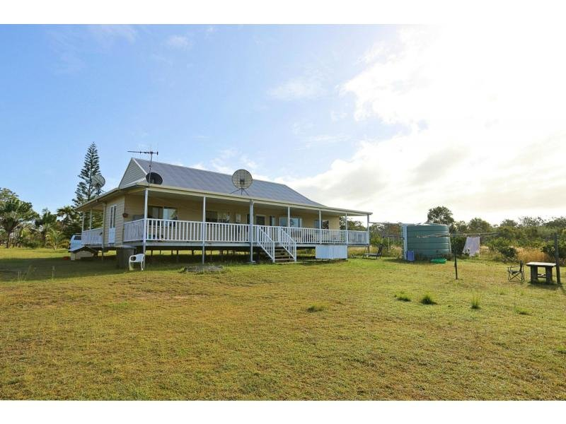 104 Buxton Road, Isis River, Qld 4660