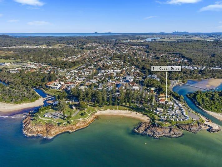 8/1 Ocean Drive, South West Rocks, NSW 2431