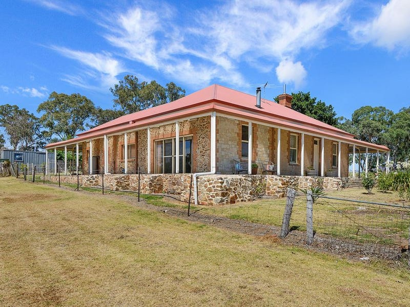 149 Potter Road, Clarendon, SA 5157