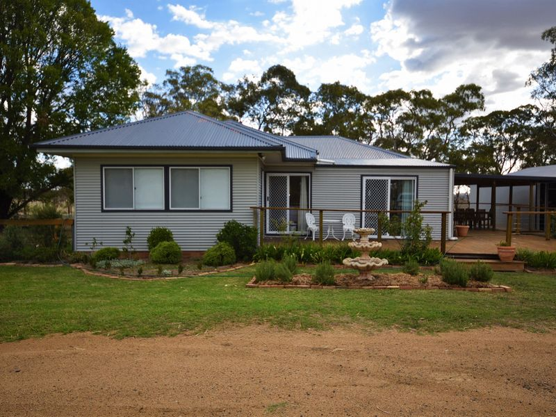 415 Eastern Feeder Road, Kingsland, NSW 2370