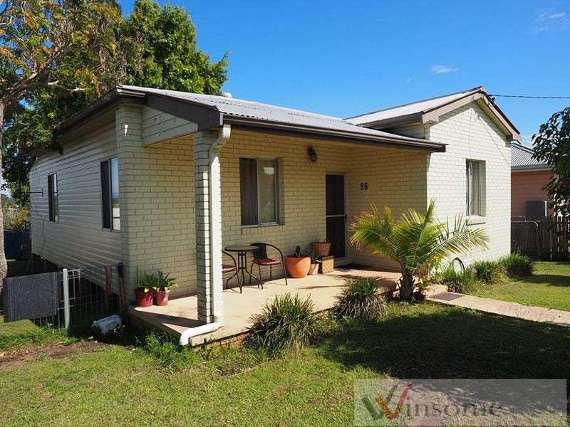 96 Kemp Street, West Kempsey, NSW 2440