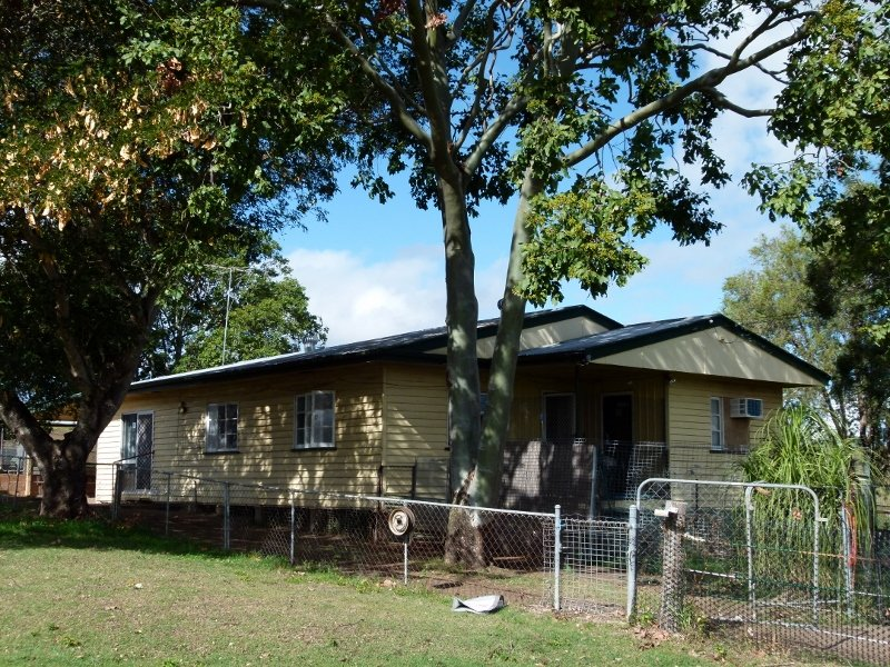 124 Wiley Road, Milbong, Qld 4310