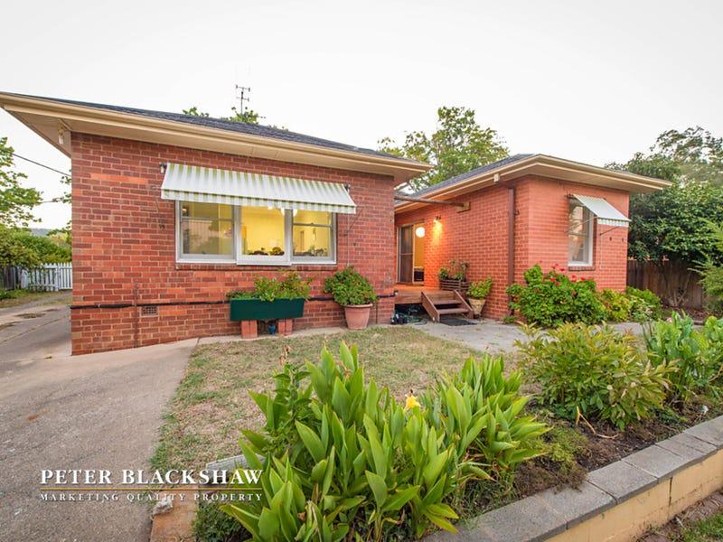 89 Stuart Street, Narrabundah, ACT 2604
