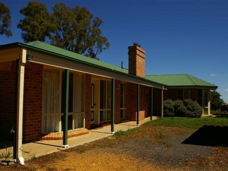 363 Dickson Lane, Tallwood, NSW 2798