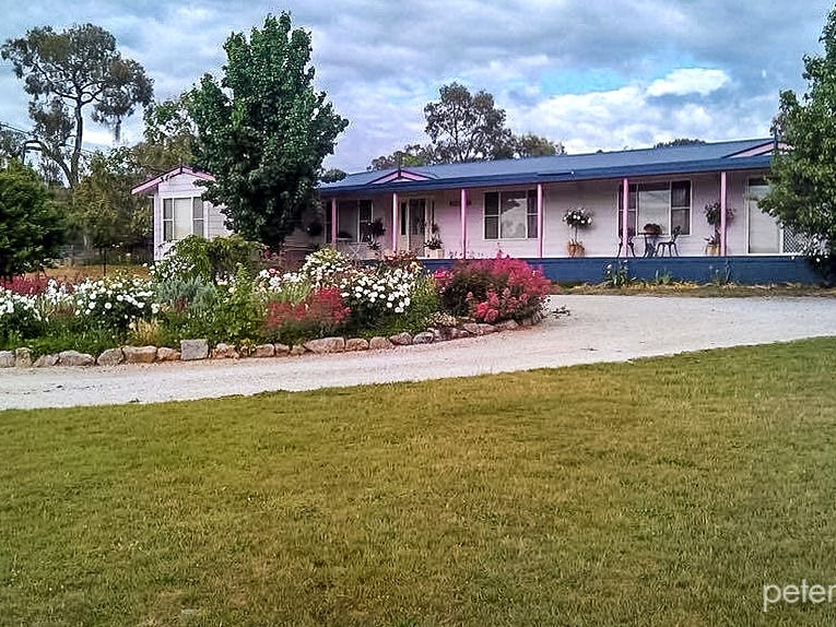Lot 114 King Street, Molong, NSW 2866