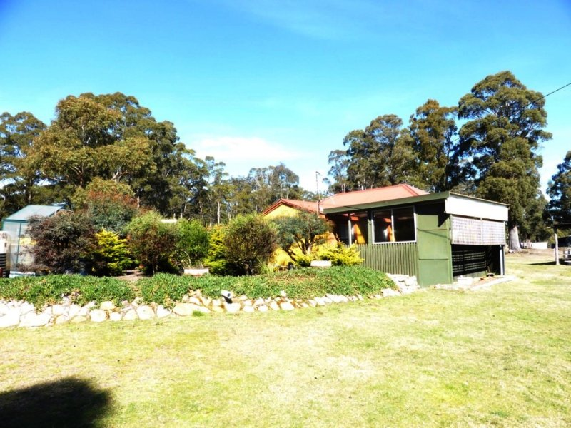 124 Forest Road, Rhyndaston, Tas 7120