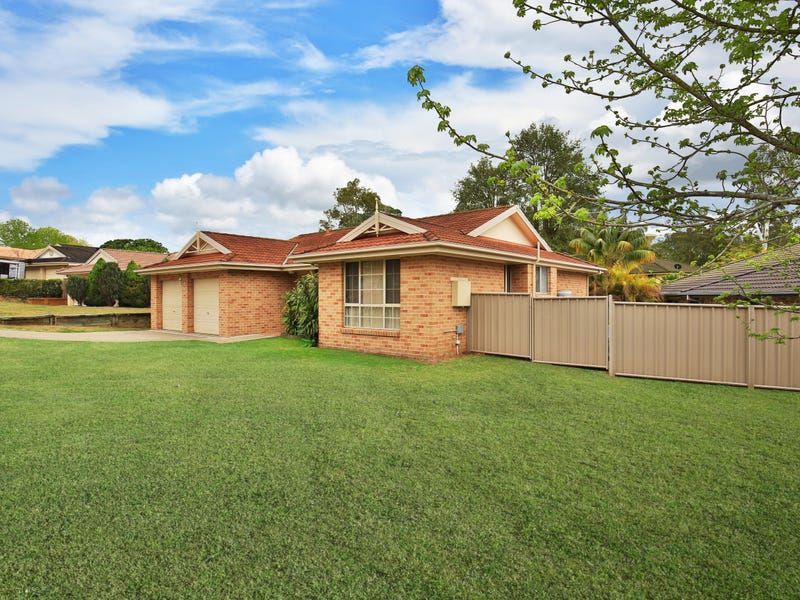 13 Magnolia Grove, Bomaderry, NSW 2541