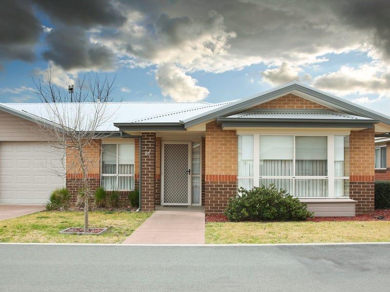 26/7  St Aubyn Road, Goulburn, NSW 2580