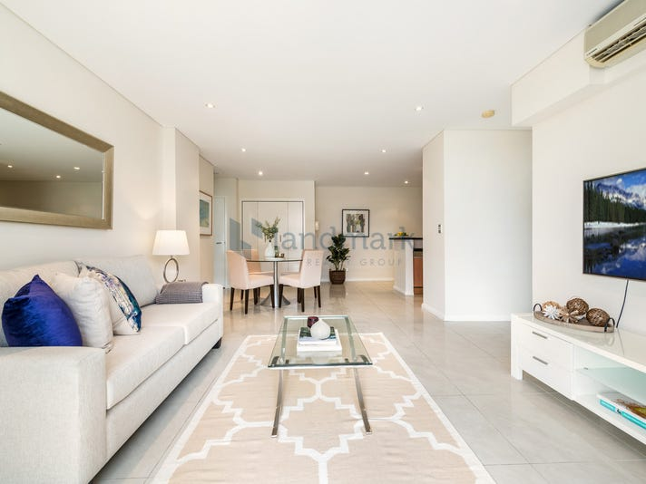 1 Janoa Place, Chiswick, NSW 2046
