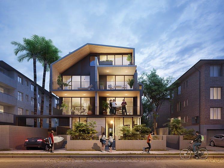 104/67-69 Penkivil Street, Bondi, NSW 2026