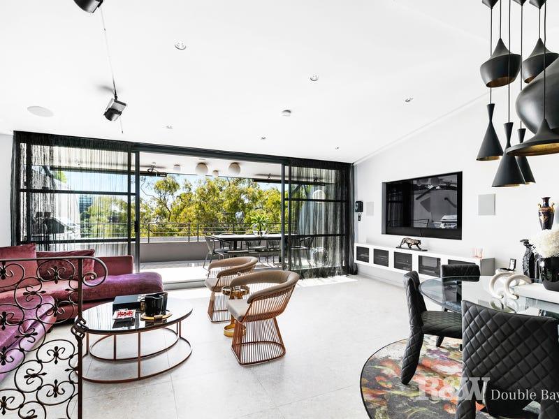 508/357 Glenmore  Road, Paddington, NSW 2021