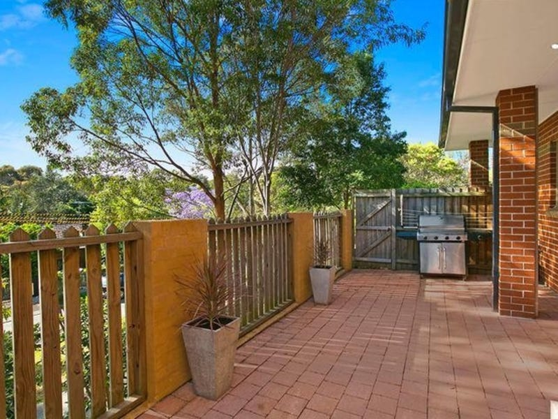 18/1 Talus Street, Naremburn, NSW 2065