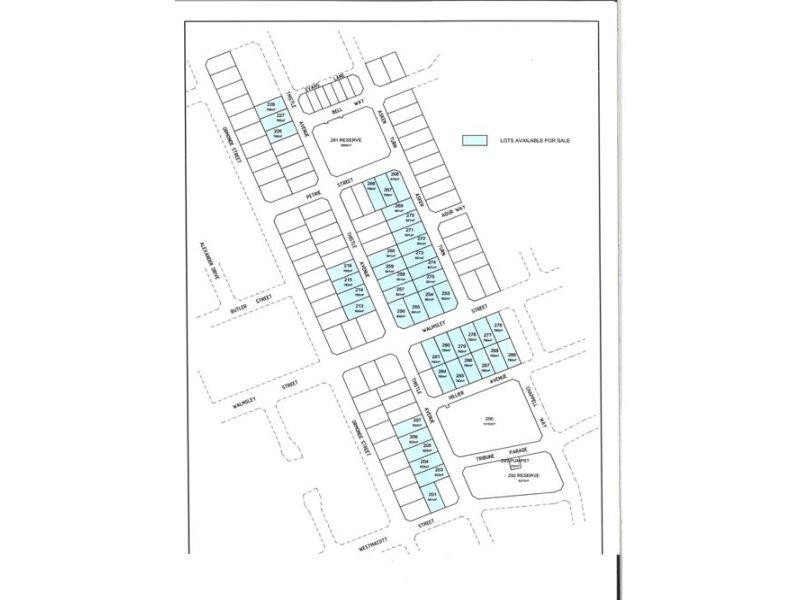 Lot 216 Thistle Avenue, Bandy Creek, WA 6450