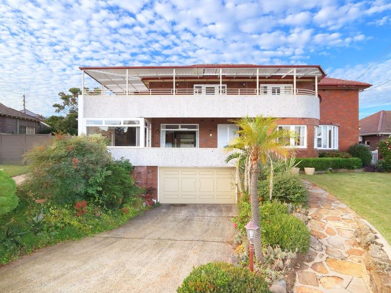 8 Neirbo Avenue, Hurstville, NSW 2220