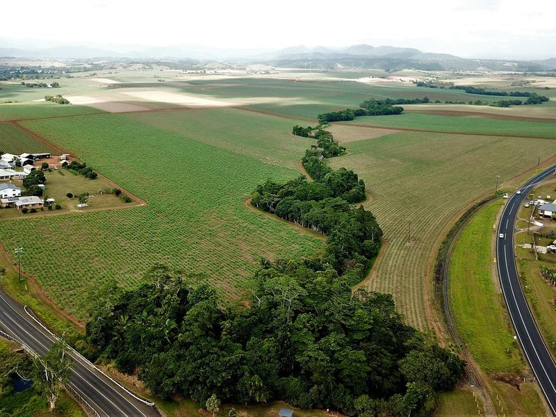 Lot 6 Innisfail Japoon Road, South Johnstone, Qld 4859