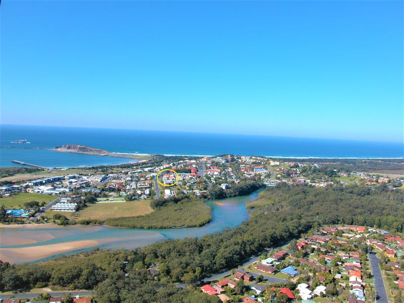 2/351 Harbour Drive, Coffs Harbour, NSW 2450
