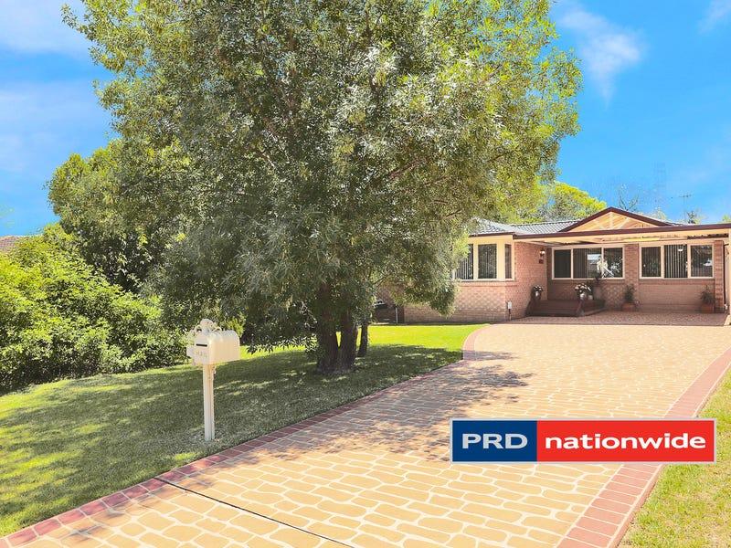 11 Shortland Street, Werrington County, NSW 2747