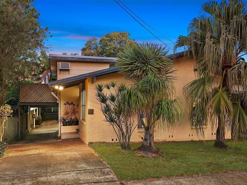 6 Griffiths Avenue, West Ryde, NSW 2114